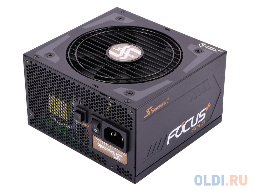 Фото - Блок питания ATX 850 Вт Seasonic FOCUS Plus GOLD 850 SSR-850FX штора с подхватами santalino иницио 850 842 11