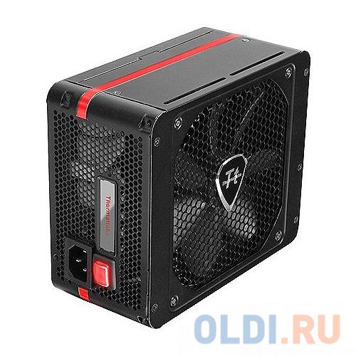 Блок питания ATX 750 Вт Thermaltake Toughpower Grand PS-TPG-0750DPCGEU-R фото