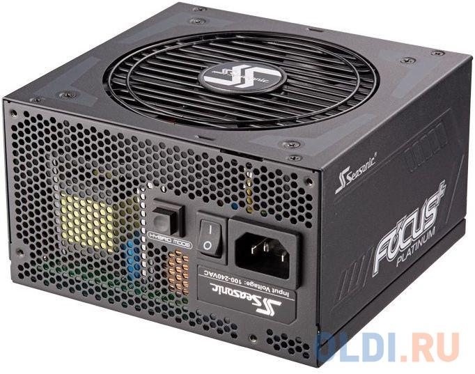 Блок питания Seasonic FOCUS Plus SSR-650PX 650 Вт