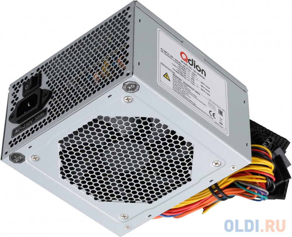 Блок питания ATX 350 Вт FSP QDION 350 QD-350PNR