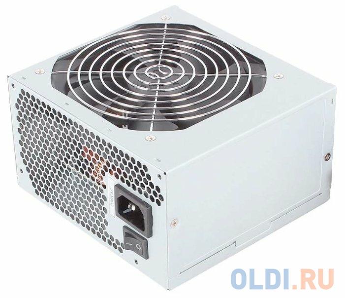 Блок питания FSP ATX 650W Q-DION QD650-PNR 80+ (24+4+4pin) APFC 120mm fan 5xSATA блок питания atx 400 вт fsp 400 pnr i