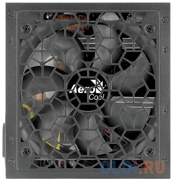 Блок питания Aerocool AERO BRONZE 750 750 Вт