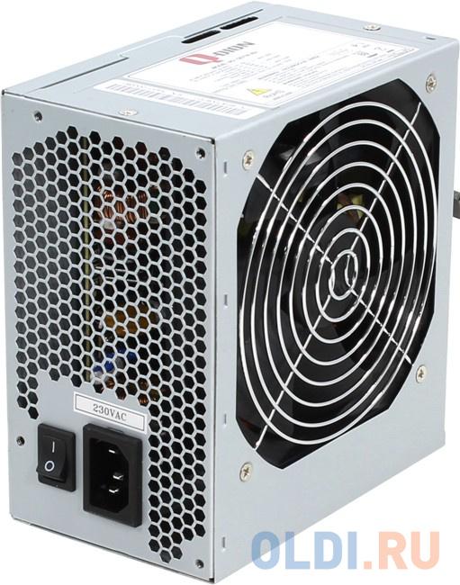 Фото - Блок питания FSP Q-Dion QD-600 80+ 600 Вт бп atx 450 вт fsp q dion qd 450 9pa400a401
