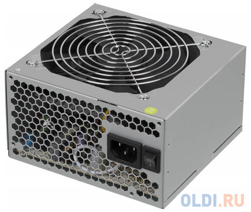 Блок питания ATX 500 Вт Accord ACC-500-12