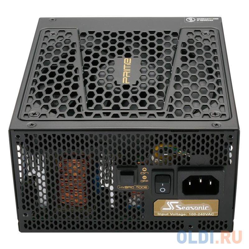 Фото - Блок питания Seasonic ATX 1000W PRIME GX-1000 80+ gold 24+2x(4+4) pin 135mm fan 12xSATA Cab Manag RTL память ddr4 4x16gb 3600mhz corsair cmk64gx4m4b3600c18 rtl pc4 28800 cl18 dimm 288 pin 1 35в