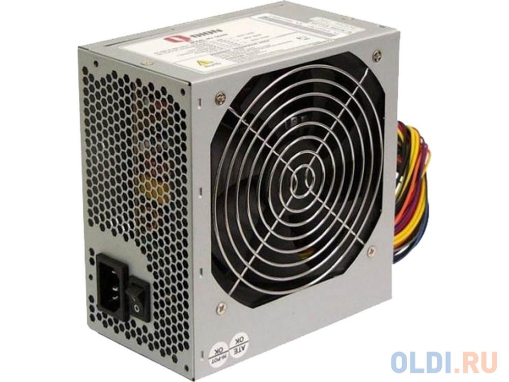 Блок питания ATX 500 Вт FSP Q-Dion QD500 блок питания fsp atx 600w q dion qd600 pnr 80