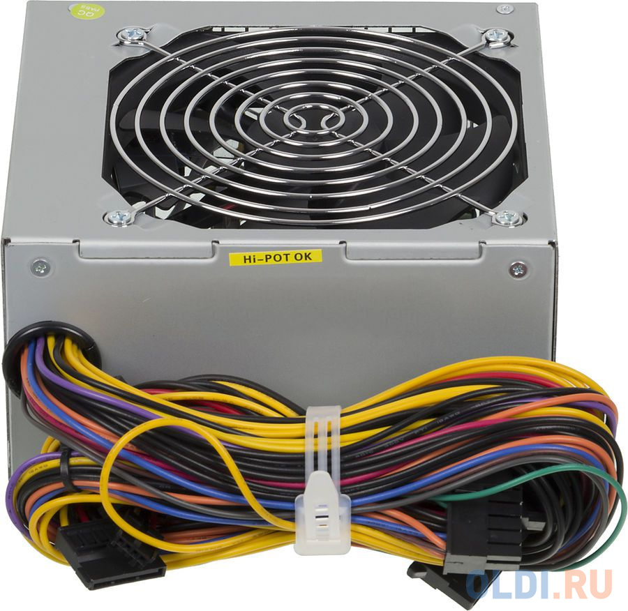 Блок питания ATX 600 Вт Accord ACC-600-12 блок питания accord acc 500 12 500w
