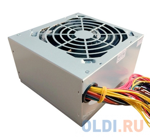 Блок питания InWin PowerMan PM-500ATX-F 500 Вт