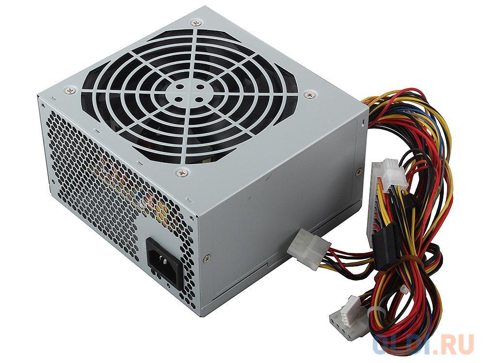 Фото - Блок питания FSP 400W (QD-400 80+) v.2.3, A.PFC, fan 12 cm блок питания fsp group fsp400 50ucb 400w