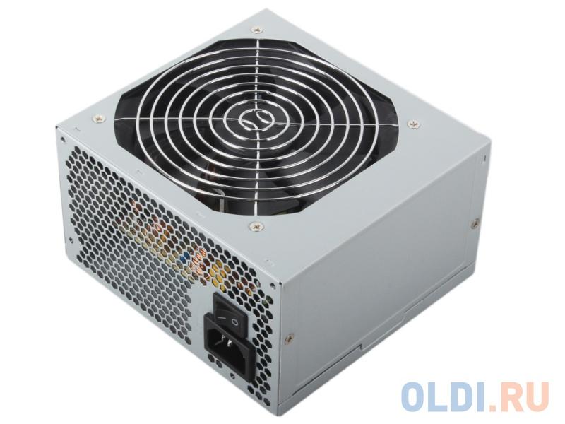 Фото - Блок питания FSP Q-Dion QD-450 80Plus 450 Вт бп atx 450 вт fsp q dion qd 450 9pa400a401