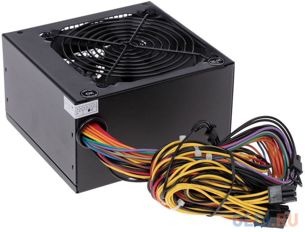 Блок питания Hipro HPA600W 600 Вт