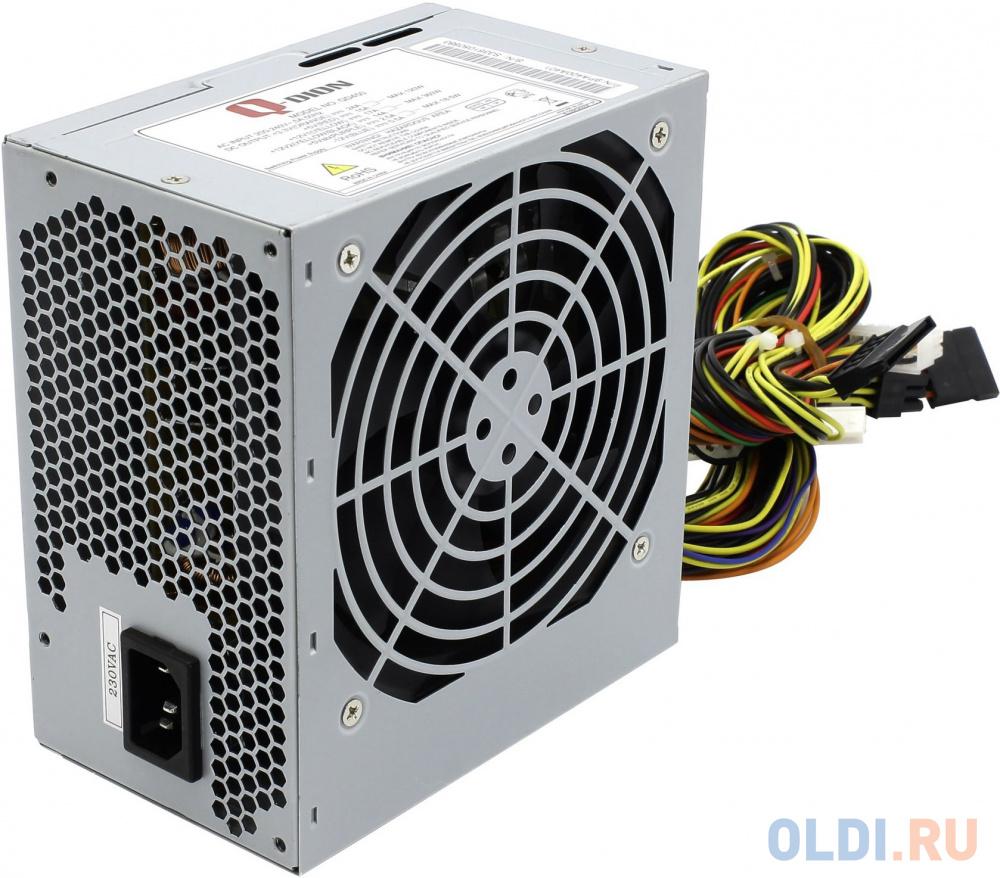 Блок питания ATX 450 Вт FSP Qdion QD450