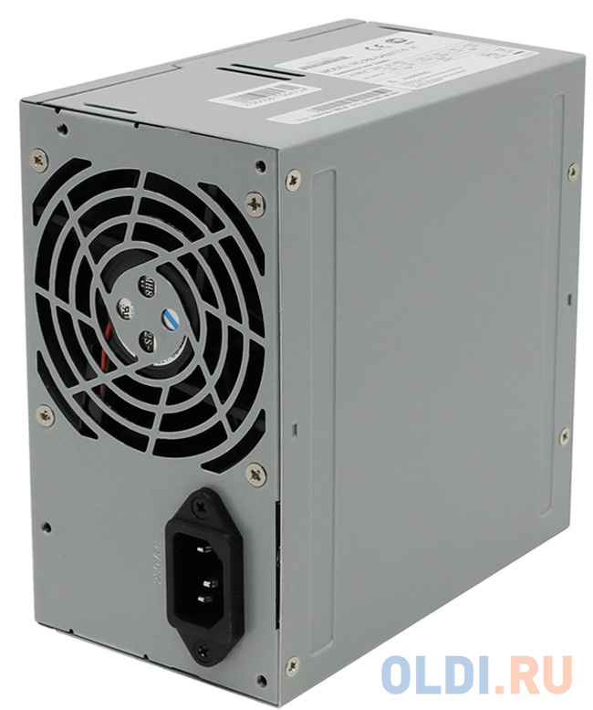 Фото - INWIN 400W OEM [RB-S400T7-0 (H)] [ 6135139] 8cm sleeve fan v.2.2 bell sleeve knotted textured dress
