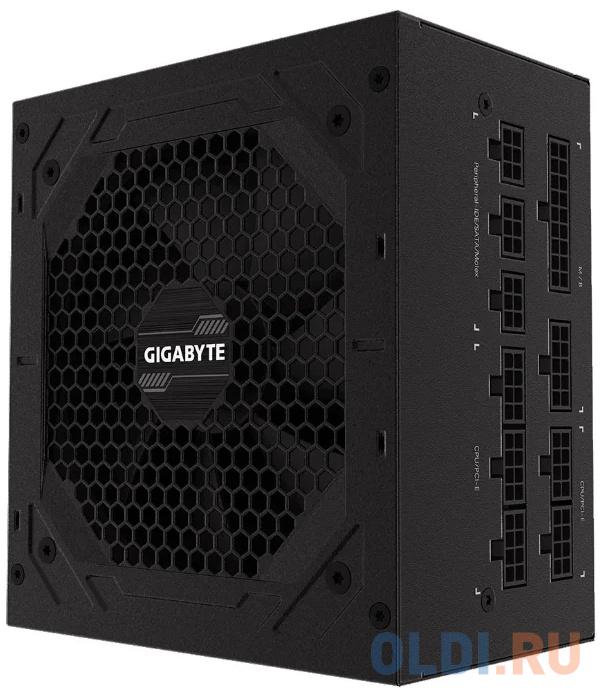 Блок питания GigaByte GP-P750GM 750 Вт