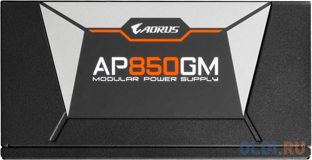 Блок питания GigaByte AORUS GP-AP850GM 850 Вт