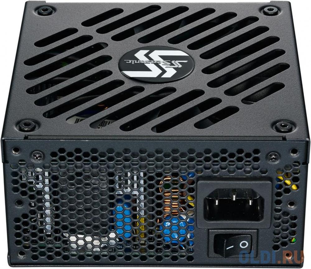Блок питания SFX 500 Вт Seasonic Focus SGX-500 SSR-500SGX