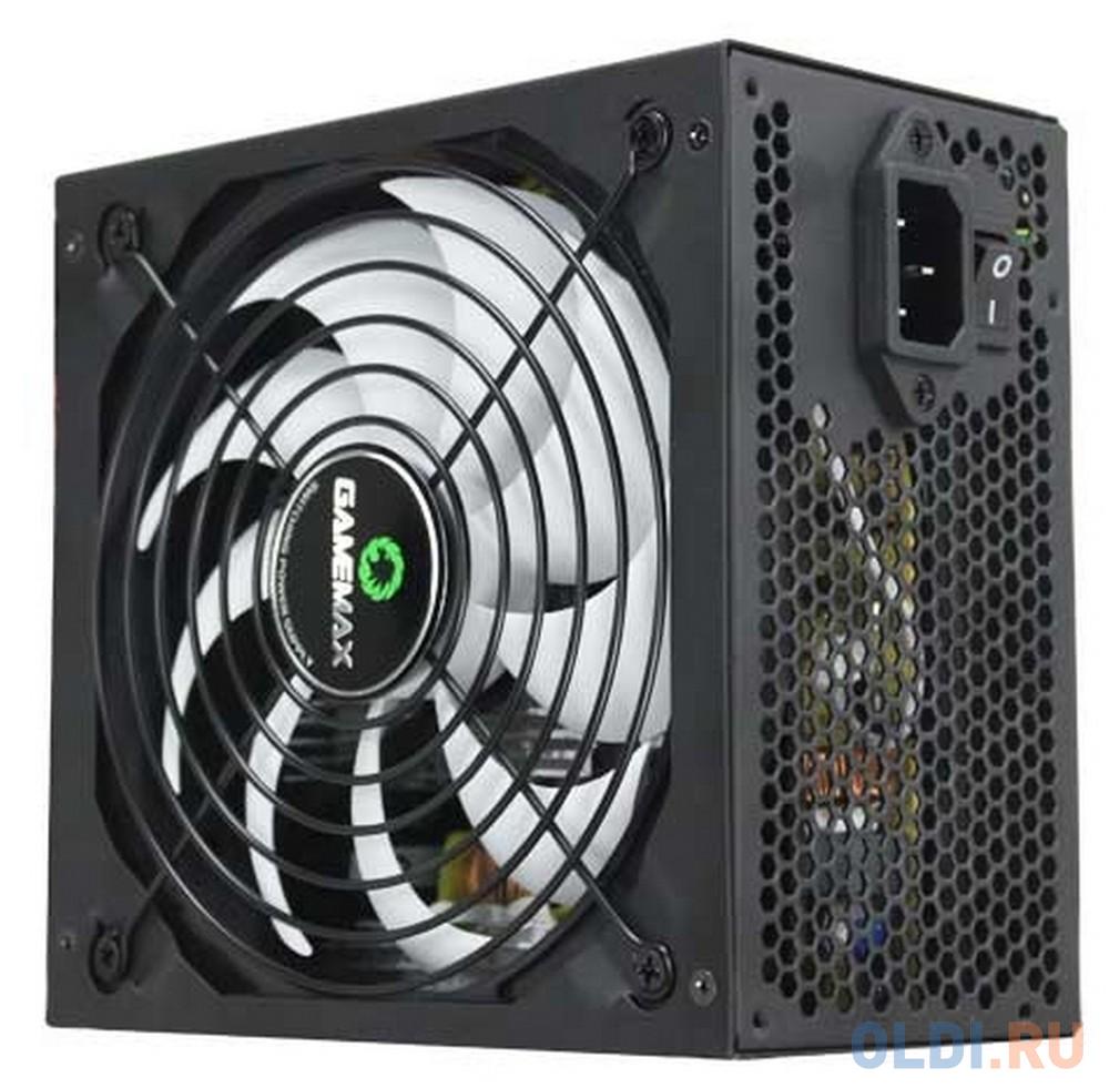 Картинка для Блок питания GameMax GP-450 450 Вт