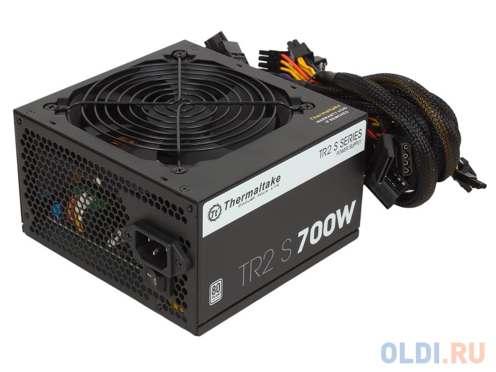 Блок питания Thermaltake TR2 S 700 Вт