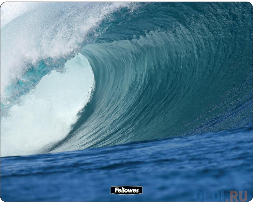 Коврик для мыши Fellowes FS-58713 волна