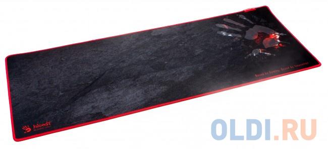 Коврик для мыши A4 Bloody B-088S черный/рисунок недорого