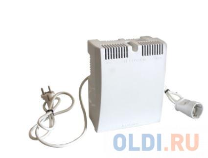 Стабилизатор напряжения Бастион Teplocom ST-555 1 розетка белый