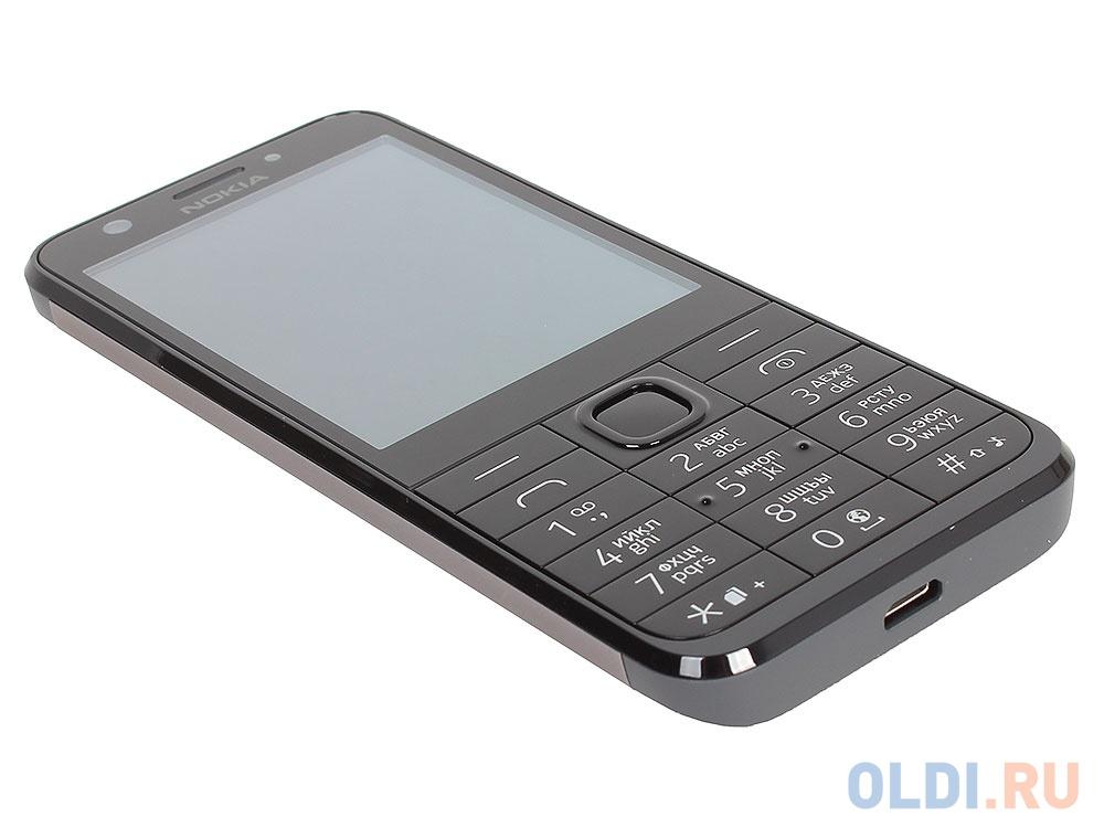 dabc84cbdd8f8 Фото «Мобильный телефон Nokia 230 Dual Sim Black Silver, 2.8'' 320x240,