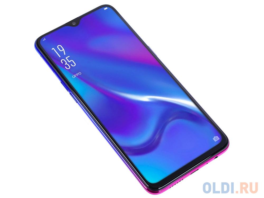 Смартфон Oppo RX17Neo Blue
