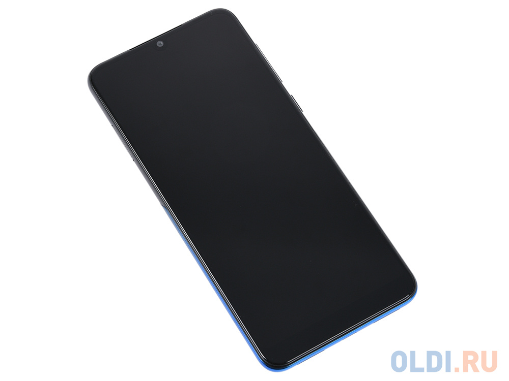 Смартфон Alcatel 5053K Blue-black