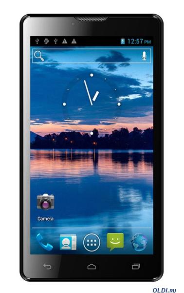 Cмартфон Ritmix RMP-600