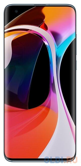 Смартфон Xiaomi Mi 10 серый 6.67