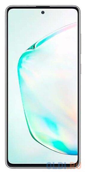 Смартфон Samsung Galaxy Note 10 Lite аура 6.7