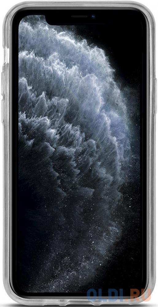 Смартфон Apple iPhone 11 Pro серебристый 5.8