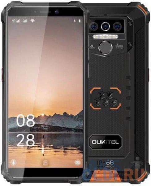Смартфон Oukitel WP5 Pro Orange