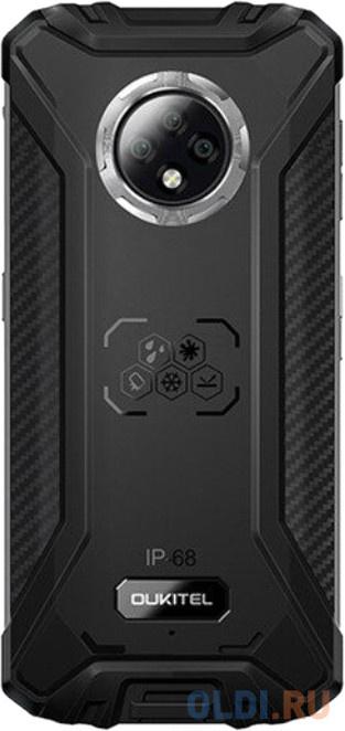 Смартфон Oukitel WP8 Pro Black