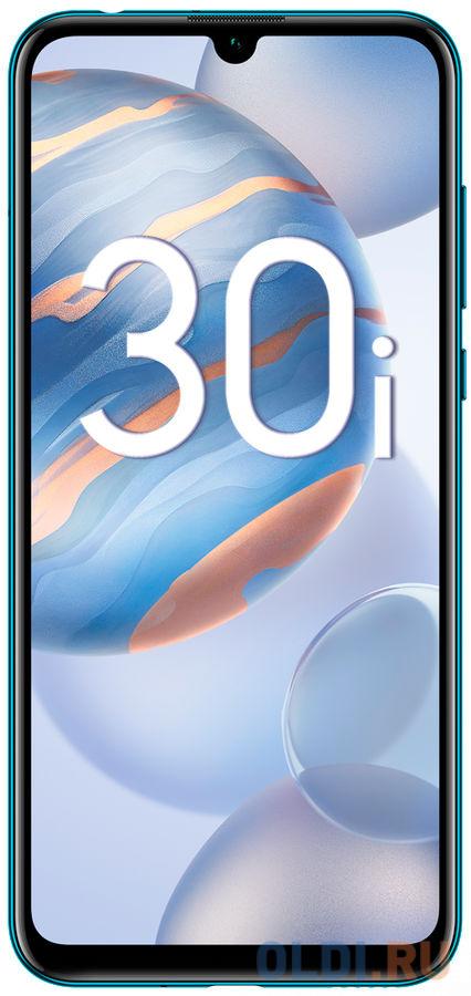 Смартфон Huawei 30i 128 Gb Blue