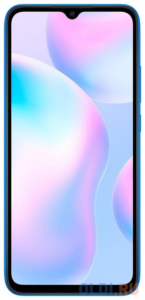 Смартфон Xiaomi Redmi 9A 32 Gb Sky Blue недорого