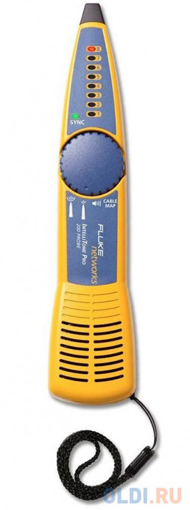 Набор для трассировки кабелей Fluke MT-8200-63A IntelliTone 200 Probe фото