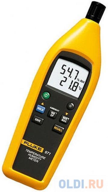 Термогигрометр Fluke 2418208 (FLUKE-971) недорого