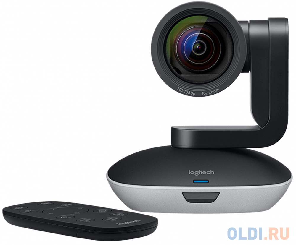 Камера интернет (960-001186) Logitech ConferenceCam PTZ Pro 2