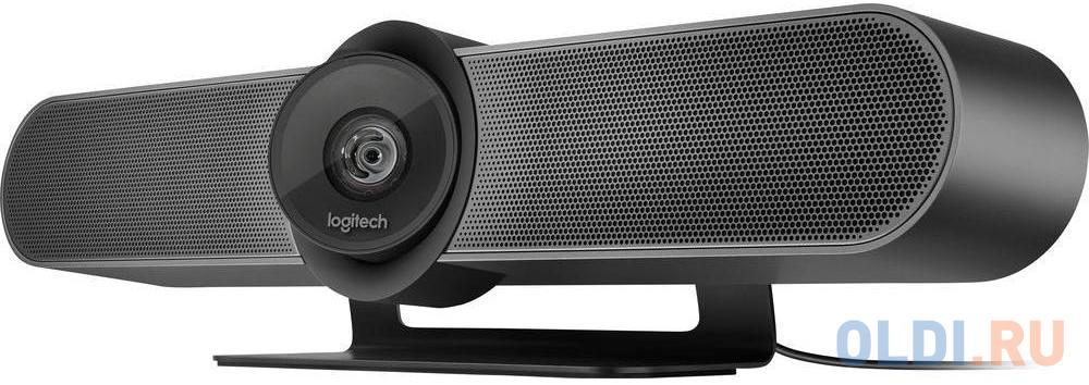 Фото - Камера интернет (960-001102) Logitech ConferenceCam MeetUp веб камера logitech conferencecam ptz pro 2 960 001186