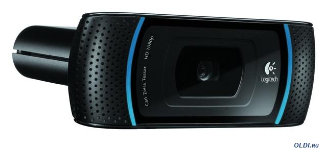 Веб камера logitech hd webcam 1