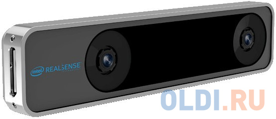 Intel® RealSense™ Tracking Camera T265, 999AXJ, retail
