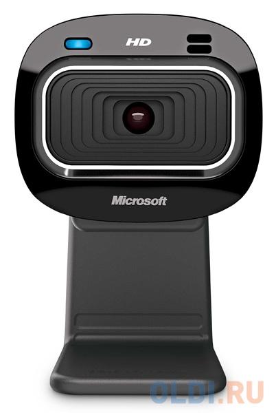 Веб-Камера Microsoft LifeCam HD-3000 USB Retail (T3H-00013)