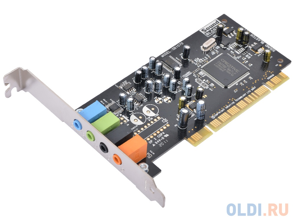 DRIVER FOR CREATIVE LABS SB1070 SOUND CARD