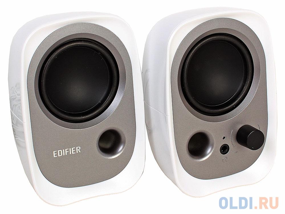 Колонки Edifier R12U white
