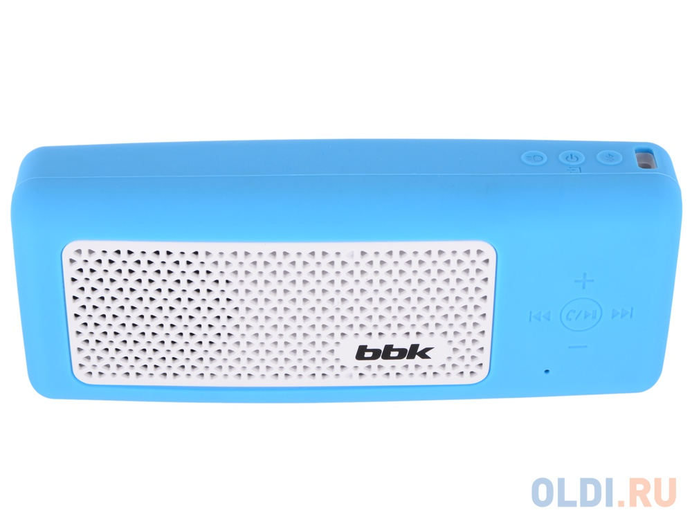 Колонка BBK BTA190 Blue