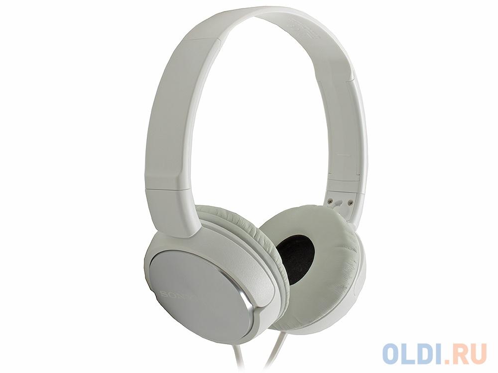 Наушники Sony MDR-ZX310W White — купить по лучшей цене в интернет ... ca8d335043fef