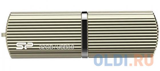 Флешка USB 32Gb Silicon Power M50 SP032GBUF3M50V1C золотистый