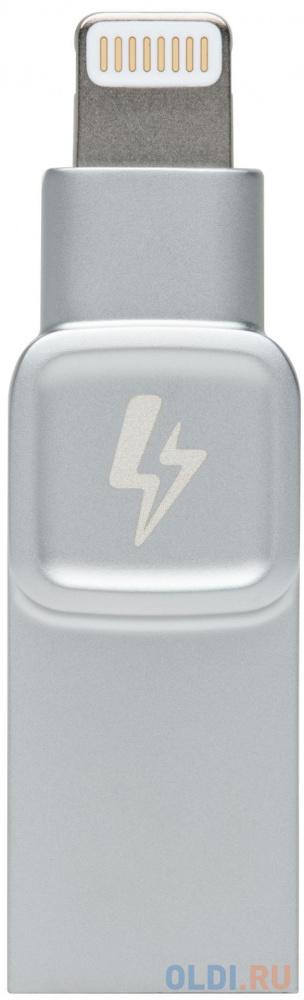 Внешний накопитель 32GB USB Drive usb накопитель kingston datatraveler duo 3 0 32gb black