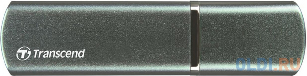 Флешка 128Gb Transcend Jetflash 910 USB 3.1 зеленый